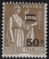 France    .     Yvert   .   298      .        *       .       Neuf Avec Charniere   .     /    .   Mint-hinged