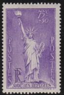 France    .     Yvert   .   309       .        *       .       Neuf Avec Charniere   .     /    .   Mint-hinged