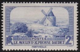 France    .     Yvert   .   311       .        *       .       Neuf Avec Charniere   .     /    .   Mint-hinged