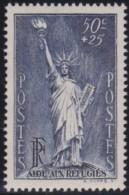 France    .     Yvert   .     352       .        *       .       Neuf Avec Charniere   .     /    .   Mint-hinged