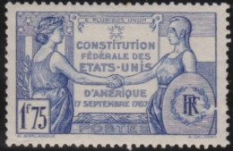 France    .     Yvert   .     357          .        *       .       Neuf Avec Charniere   .     /    .   Mint-hinged