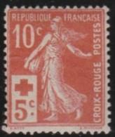 France    .     Yvert   .   147   .       **    .       Neuf  SANS  Charniere   .   /    .   MNH