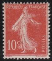 France    .     Yvert   .   135     .       **    .       Neuf  SANS  Charniere   .   /    .   MNH