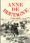 Anne De Bretagne En Bandes Dessinées - Livres, BD, Revues