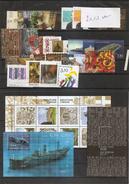 CROATIA 2011,COMPLETE YEAR,ANNO COMPLETA,JAHRGANG,,MNH