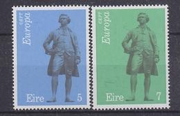 Europa Cept 1974 Ireland 2v ** Mnh (35029A)