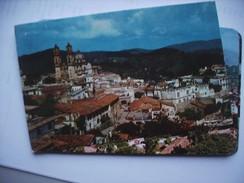 Mexico Taxco Vista Panoramica - Mexico