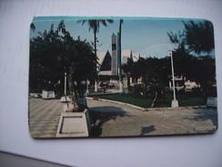 Mexico Parroquia San Juan Bautista Martinez De La Torre - Mexico