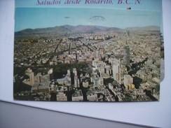 Mexico Mexico City Panorama - Mexico