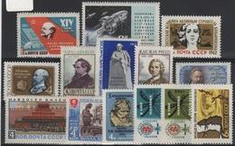 RUS 68 - RUSSIE N° 14 Val. De 1962 Neufs**