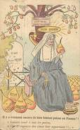 Themes Div Ref P374- Illustrateur - Humour -soeur Candide - Les Bonnes Poires  - Carte Bon Etat  - - Christendom