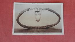 CEINTURE De Chastetè Ref-2501 - Postcards