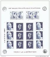 BLOC LIBERATION   SALON D´AUTOMNE 2015 - Francia