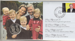 Prins Filip 50 Jaar - Non Classés