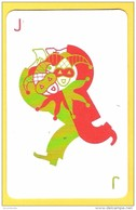 Joker à Deux Têtes - Verso Duo - Cartes à Jouer Classiques