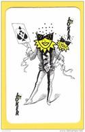 Joker - Cartes à Jouer Classiques