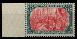 D-REICH GERMANIA Nr 97BII Postfrisch X79946A