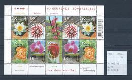 Nederland 2002 - Yv. 1918/23 Gestempeld/oblitéré/used