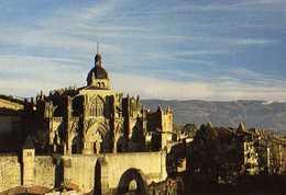 38  ST ANTOINE L'Abbatiale Et Son Abbaye