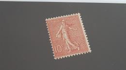 LOT 344670 TIMBRE DE FRANCE NEUF** N°129 VALEUR 32 EUROS