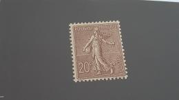 LOT 344672 TIMBRE DE FRANCE NEUF** N°131 VALEUR 190 EUROS