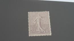 LOT 344674 TIMBRE DE FRANCE NEUF** N°133 VALEUR 550 EUROS