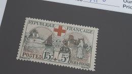 LOT 344681 TIMBRE DE FRANCE NEUF** N°156 VALEUR 350 EUROS