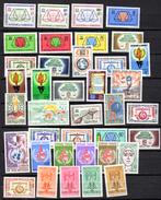15 Ans De La Déclaration Des Droits De L'Homme, 25 Pays, Cote  93,40 €,