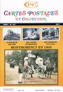 CPC 167 Cartes Postales Et Collection - Montmorency En 1900 - La Roche De Solutré - Les Cartes Polissonnes - Collectors