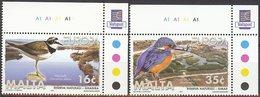 MALTE MALTA EUROPA CEPT 1999 Set Neuf/mint