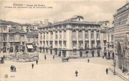 Messina - Piazza Del Duomo - Messina
