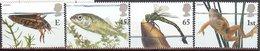 GRANDE BRETAGNE UNITED KINGDOM GREAT BRITAIN GROSSBRITANNIEN EUROPA CEPT 2001 Set Neuf/mint