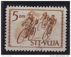 Yougoslavie JUGOSLAVIA STT-VUJA Vélo Cycliste Cyclisme Bicycle Cycling Fahrrad Radfahrer Bicicleta Ciclista Cicl [cq98]