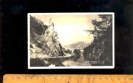 VILLARS DE LANS Isère 38 : La Roche Pointue