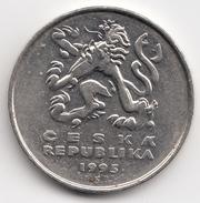 @Y@   Tsjechië  5 Korun  1993     (4683) - Tchéquie