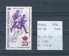 Nieuw-Calledonië 1976 - Yv. LP.172 Postfris/neuf/MNH - Ete 1976: Montréal