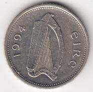 @Y@    Ierland  10 Penny  1994        (4687) - Ierland