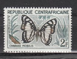 Centrafricaine -  6 **