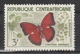 Centrafricaine -  7 **