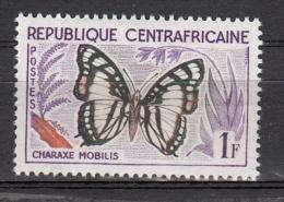Centrafricaine -  5 **