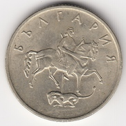 @Y@   Bulgarije   20  Stotinki  1999        (4689) - Bulgarije