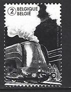 N° 4445 **  Lemonde Du Train  Année 2014