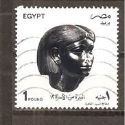 Egipto - Egypt. Nº Yvert  1483 (usado) (o) - Egypt
