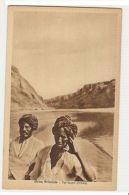 AFRICA - ERITREA - NATIVE TYPES - EDIZ. PANIGHETTI - 1930s ( 1101 ) - Cartes Postales