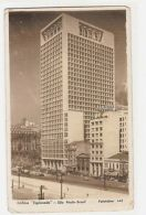 BRAZIL - SAO PAULO - EDIFICIO ESPLANADA - RPPC 1950s ( 1140 ) - Cartes Postales