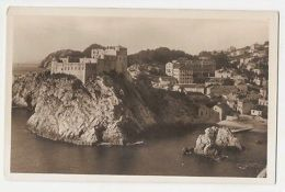 CROATIA - DUBROVNIK / RAGUSA - LOVRIJENAC - EDIT LJUBO TOSOVIC 1940s ( 1119 ) - Cartes Postales