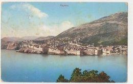 CROATIA - DUBROVNIK / RAGUSA - VIEW - EDIT PURGER & CO. - 1910s ( 1126 ) - Cartes Postales