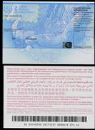 306-SLOVAKIA International Reply Coupon (IRC)-Coupon-réponse International Model DOHA (CRI 7) 2013 - Varietà & Curiosità