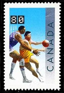 Canada (Scott No.1344c - Basquetball) (o)