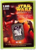 Pin Star Wars R2-D2 - SW02